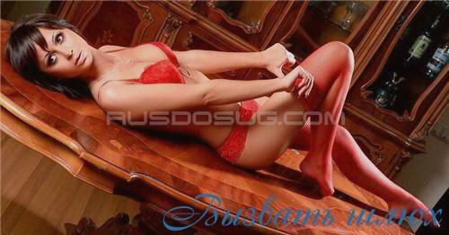 Юстя Вип - секс со страпоном